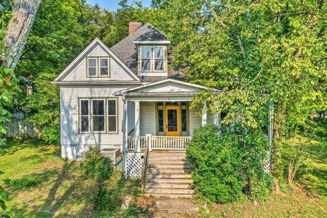 311 Vine St S, Wartrace, TN 37183 (MLS #RTC2290240) :: Village Real Estate
