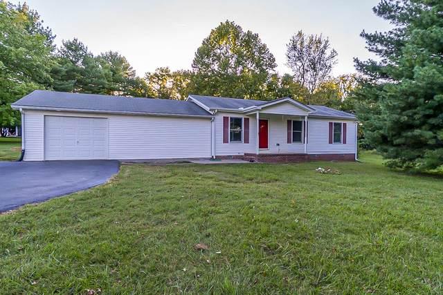 3553 Halleys Dr, Murfreesboro, TN 37127 (MLS #RTC2290252) :: John Jones Real Estate LLC