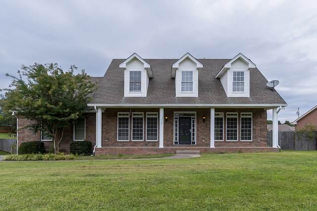 305 Covington Bnd, White House, TN 37188 (MLS #RTC2290267) :: RE/MAX Homes and Estates, Lipman Group
