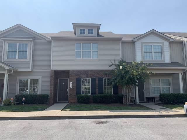 383 Brooklet Ct, Murfreesboro, TN 37128 (MLS #RTC2290270) :: John Jones Real Estate LLC