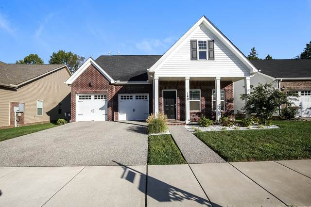 140 Bexley Way, White House, TN 37188 (MLS #RTC2290272) :: Armstrong Real Estate