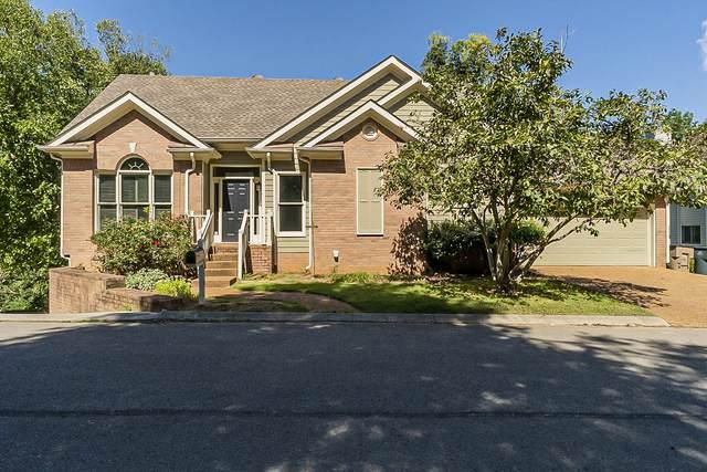 5428 Stone Box Ln, Brentwood, TN 37027 (MLS #RTC2290288) :: John Jones Real Estate LLC