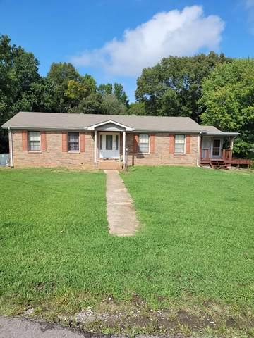 65 W Prospect Rd, Fayetteville, TN 37334 (MLS #RTC2290294) :: John Jones Real Estate LLC