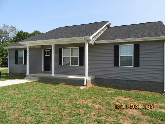 580 Willow Way, Mc Minnville, TN 37110 (MLS #RTC2290315) :: Nashville on the Move