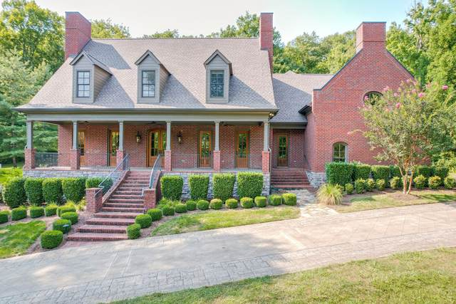 513 Sandcastle Rd, Franklin, TN 37069 (MLS #RTC2290334) :: Maples Realty and Auction Co.