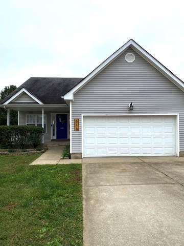 616 S Cavalcade Cir, Oak Grove, KY 42262 (MLS #RTC2290336) :: Nelle Anderson & Associates
