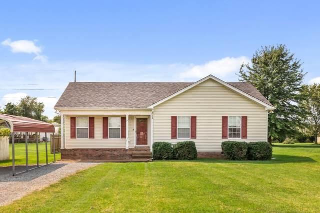 110 Cornerstone Blvd, Portland, TN 37148 (MLS #RTC2290338) :: John Jones Real Estate LLC