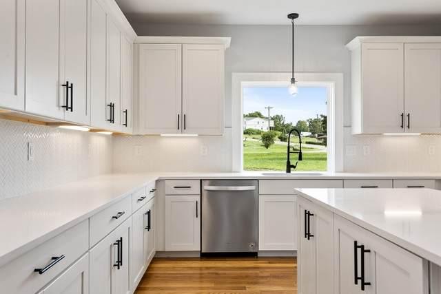 2660 Barclay Dr A, Nashville, TN 37206 (MLS #RTC2290352) :: Village Real Estate