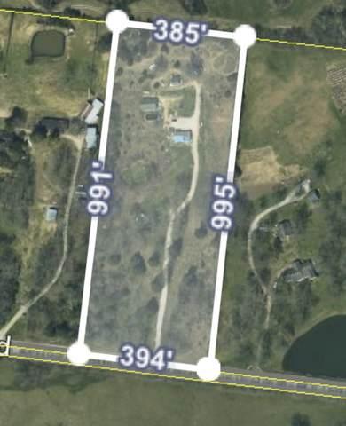 8220 Patterson Rd, College Grove, TN 37046 (MLS #RTC2290353) :: RE/MAX Fine Homes
