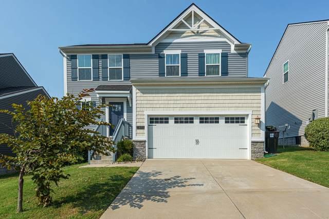 2805 Winterberry Dr, Columbia, TN 38401 (MLS #RTC2290364) :: Team Wilson Real Estate Partners