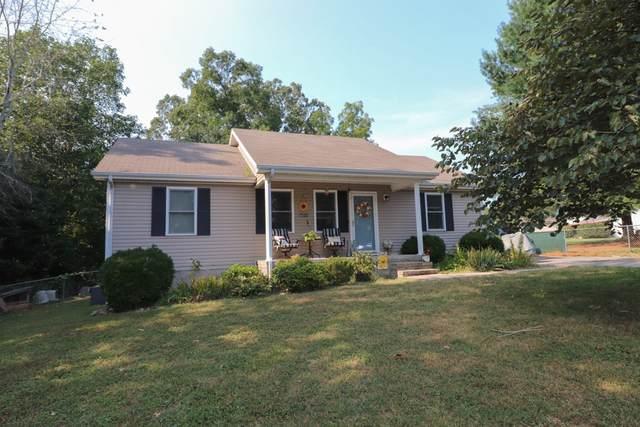 84 Wedgewood Ct, Mc Minnville, TN 37110 (MLS #RTC2290370) :: Re/Max Fine Homes