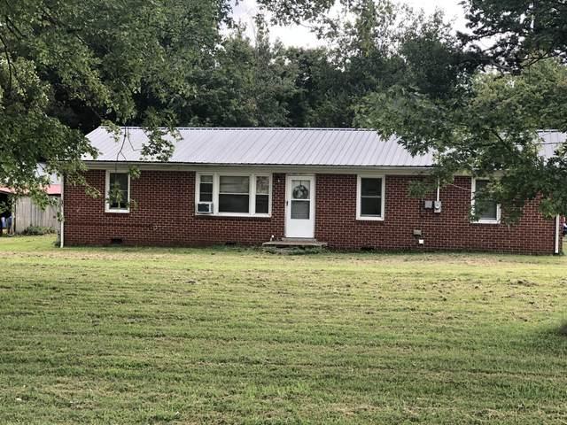 1038 Unionville Deason Rd, Shelbyville, TN 37160 (MLS #RTC2290378) :: Nelle Anderson & Associates