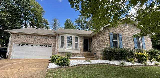 103 Candle Woods Ct, Hendersonville, TN 37075 (MLS #RTC2290390) :: John Jones Real Estate LLC