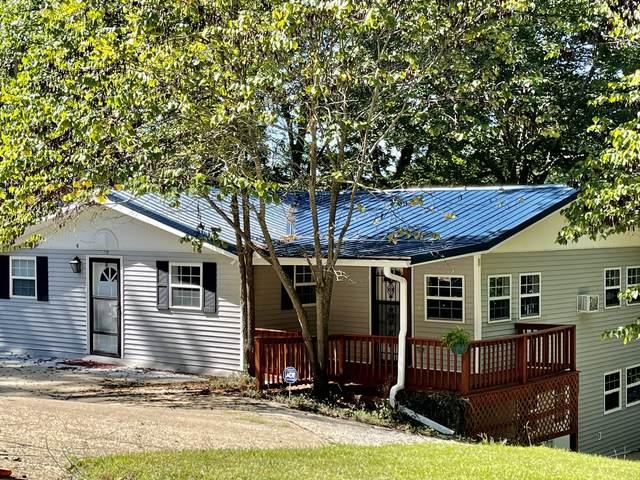 110 Patricia Cir, Indian Mound, TN 37079 (MLS #RTC2290405) :: The Godfrey Group, LLC