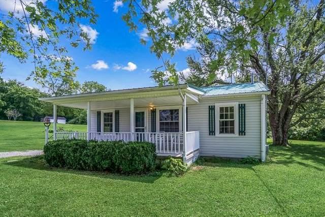 6146 Crossville Hwy, Sparta, TN 38583 (MLS #RTC2290467) :: Village Real Estate