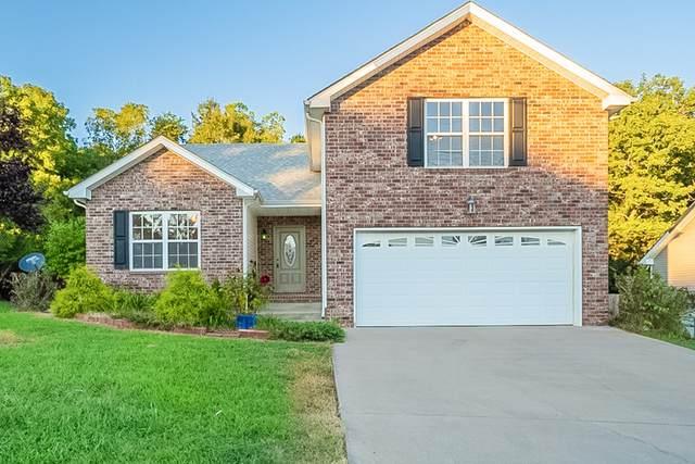1696 Ridge Runner Ct, Clarksville, TN 37042 (MLS #RTC2290469) :: John Jones Real Estate LLC