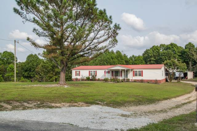 303 Cumberland Dr, Summertown, TN 38483 (MLS #RTC2290528) :: Ashley Claire Real Estate - Benchmark Realty