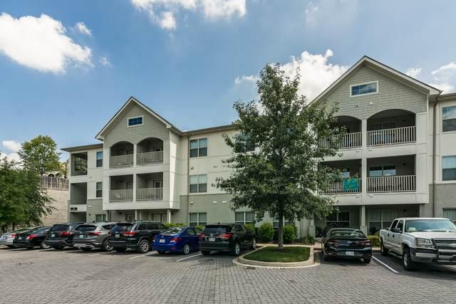 410 Rosedale Ave #210, Nashville, TN 37211 (MLS #RTC2290551) :: Fridrich & Clark Realty, LLC