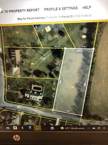0 Trinity Lane, Shelbyville, TN 37160 (MLS #RTC2290592) :: Movement Property Group