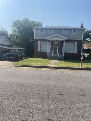 11541/2 East College Street, Clarksville, TN 37040 (MLS #RTC2290596) :: Ashley Claire Real Estate - Benchmark Realty