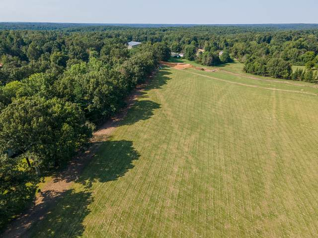 0 White Oak Way Tract 7, Dickson, TN 37055 (MLS #RTC2290602) :: The Milam Group at Fridrich & Clark Realty
