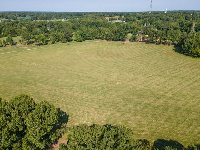 0 White Oak Way Tract 2, Dickson, TN 37055 (MLS #RTC2290604) :: The Milam Group at Fridrich & Clark Realty