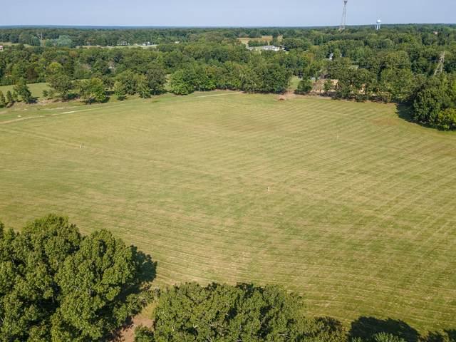 0 White Oak Way Tract 3, Dickson, TN 37055 (MLS #RTC2290606) :: Team Wilson Real Estate Partners