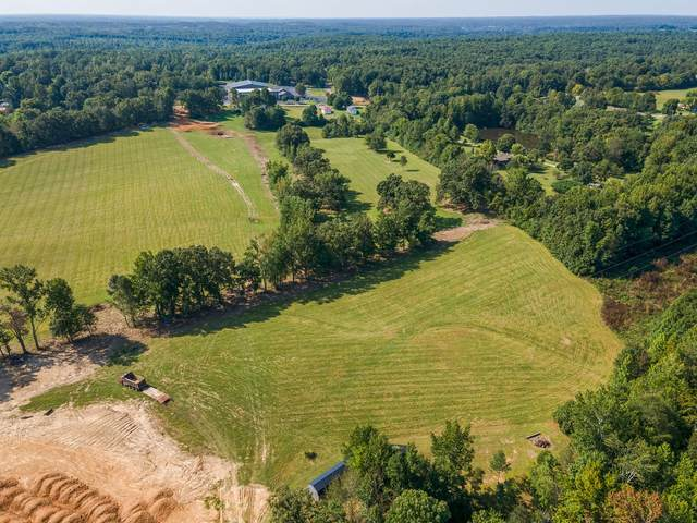 0 Dewey Dr Tract 5, Dickson, TN 37055 (MLS #RTC2290607) :: The Milam Group at Fridrich & Clark Realty