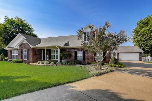 501 Cinnamon Ct, Smyrna, TN 37167 (MLS #RTC2290620) :: RE/MAX Fine Homes