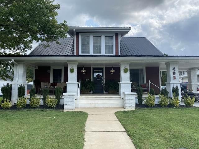 402 Montgomery St, Cowan, TN 37318 (MLS #RTC2290631) :: DeSelms Real Estate