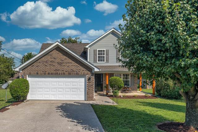 2021 Zion Ln, La Vergne, TN 37086 (MLS #RTC2290668) :: RE/MAX Homes and Estates, Lipman Group