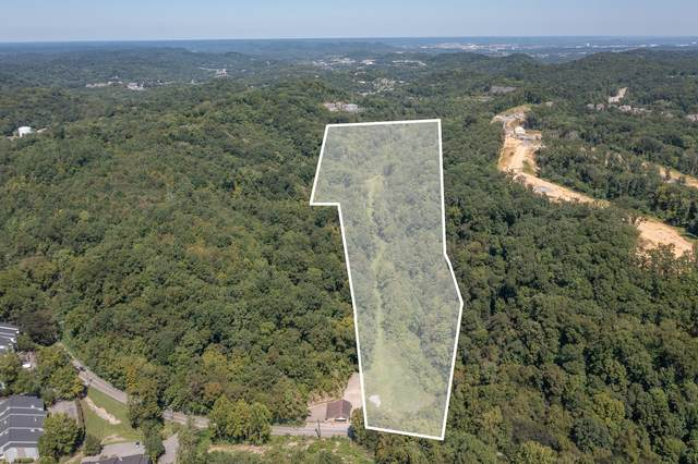 0 Hicks Rd, Nashville, TN 37221 (MLS #RTC2290675) :: Morrell Property Collective   Compass RE