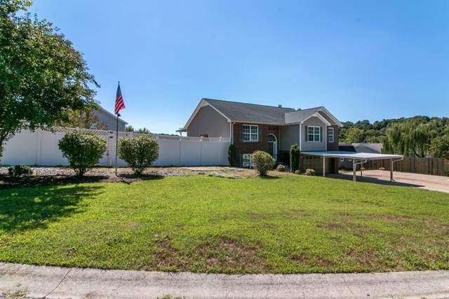 2470 Elkmont Dr, Clarksville, TN 37040 (MLS #RTC2290676) :: Re/Max Fine Homes