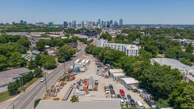1308 4th Ave S S, Nashville, TN 37201 (MLS #RTC2290679) :: Village Real Estate