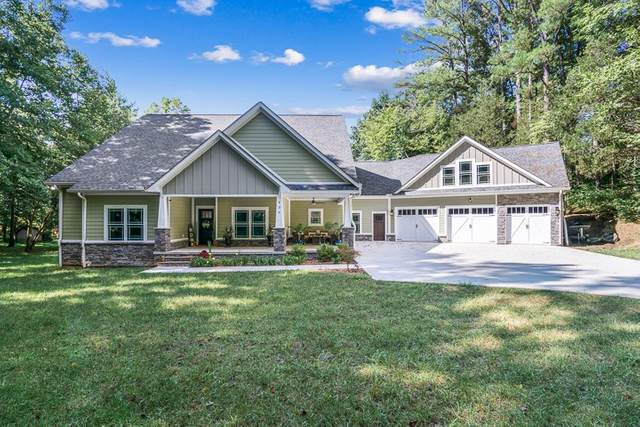 536 Windrowe Dr, Cookeville, TN 38506 (MLS #RTC2290682) :: Ashley Claire Real Estate - Benchmark Realty