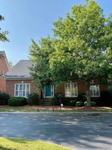 807 Huntington Cir, Nashville, TN 37215 (MLS #RTC2290692) :: Maples Realty and Auction Co.