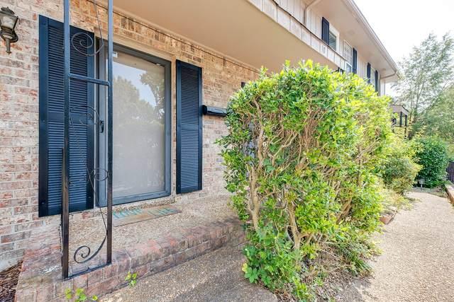 110 Bellevue Rd #11, Nashville, TN 37221 (MLS #RTC2290701) :: John Jones Real Estate LLC