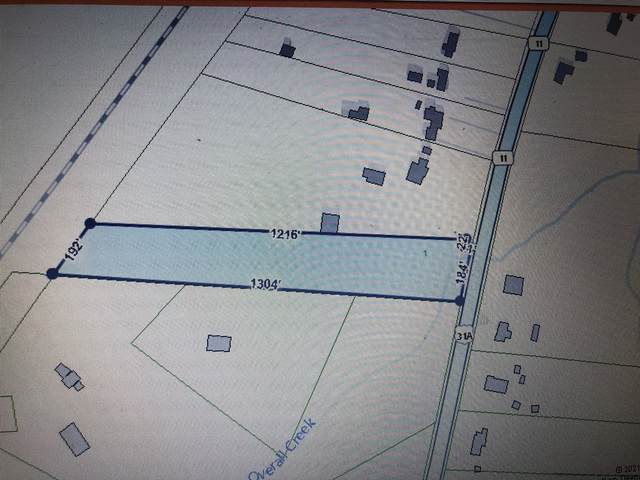 8881 Horton Hwy, College Grove, TN 37046 (MLS #RTC2290710) :: RE/MAX Fine Homes