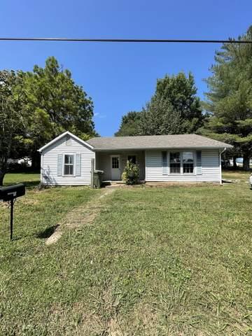 430 Stephens St, Lawrenceburg, TN 38464 (MLS #RTC2290712) :: John Jones Real Estate LLC