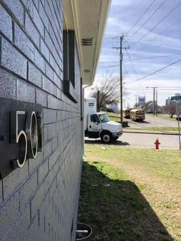 501 Meridian St, Nashville, TN 37207 (MLS #RTC2290719) :: HALO Realty