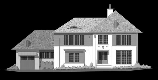 8139 Heirloom Blvd (Lot 11016), College Grove, TN 37046 (MLS #RTC2290730) :: RE/MAX Fine Homes