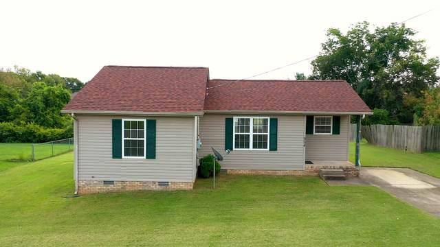 954 Van Buren Ave, Oak Grove, KY 42262 (MLS #RTC2290732) :: Nelle Anderson & Associates