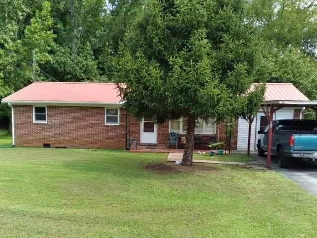 174 Willow Run, Mc Minnville, TN 37110 (MLS #RTC2290758) :: Re/Max Fine Homes