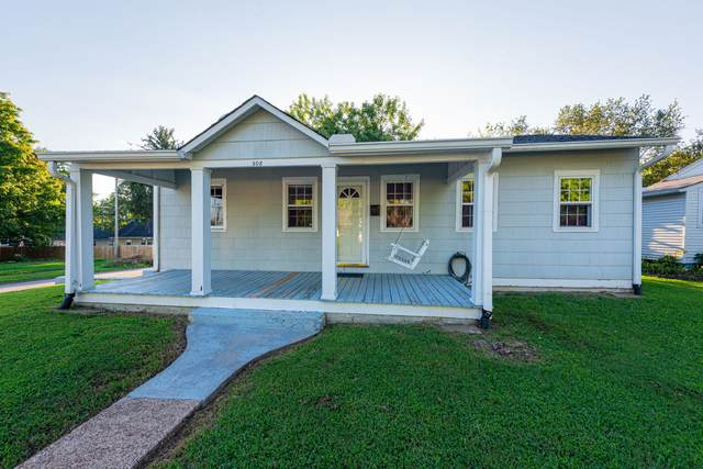 508 Lawrence St, Old Hickory, TN 37138 (MLS #RTC2290759) :: Kenny Stephens Team