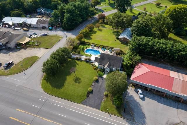 13318 Lebanon Rd, Mount Juliet, TN 37122 (MLS #RTC2290761) :: John Jones Real Estate LLC