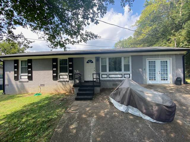 1168 Bledsoe Rd, Pulaski, TN 38478 (MLS #RTC2290765) :: RE/MAX Homes and Estates, Lipman Group