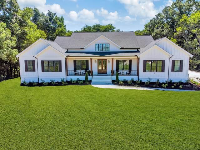 2546 Taylor Rd, Columbia, TN 38401 (MLS #RTC2290795) :: John Jones Real Estate LLC
