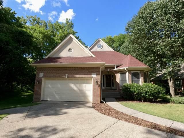 6 Todgers Ct, Brentwood, TN 37027 (MLS #RTC2290811) :: Nashville Home Guru
