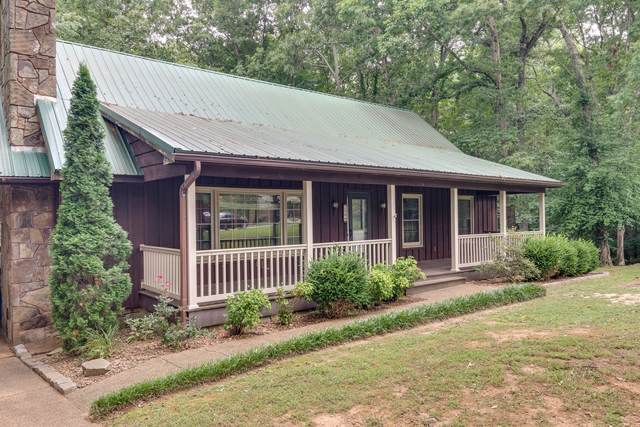 258 Oak Cir, Winchester, TN 37398 (MLS #RTC2290816) :: Re/Max Fine Homes