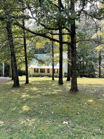 120 Quail Dr, Lawrenceburg, TN 38464 (MLS #RTC2290821) :: John Jones Real Estate LLC